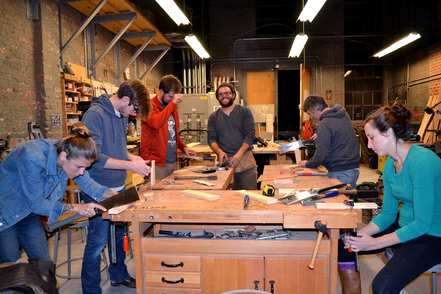 intro-to-woodworking-1 - visual arts center of richmond
