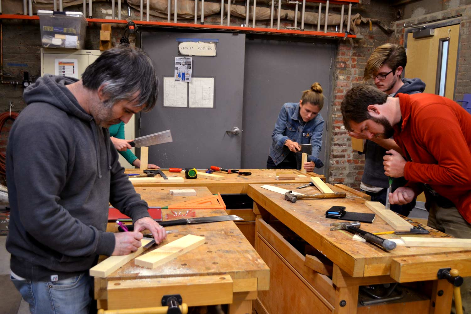 intro-to-woodworking-10 - visual arts center of richmond