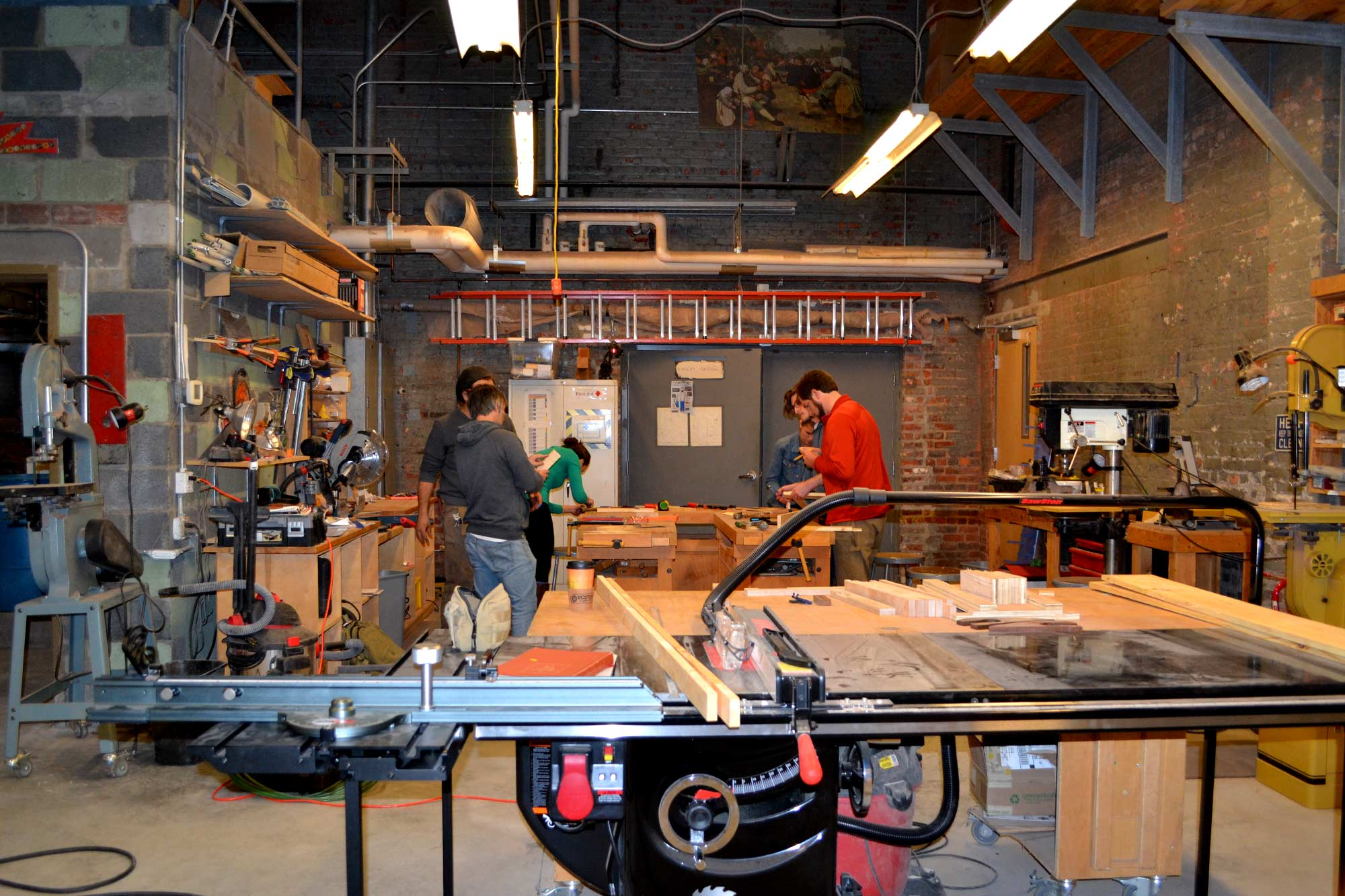 intro-to-woodworking-7 - visual arts center of richmond