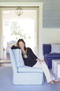 Richmond Magazine brings Nisbet, of Amanda Nisbet Design, to the event to  talk about how to integrate one-of-a-kind pieces of craft into your home.