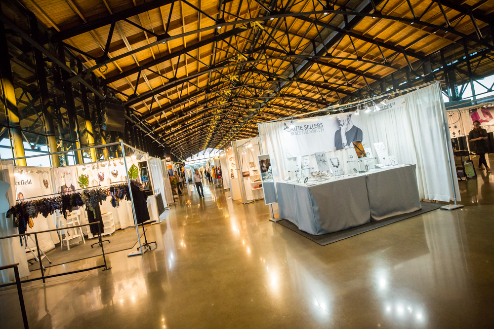 Over 6 000 People Attended Craft Design At New Main Street