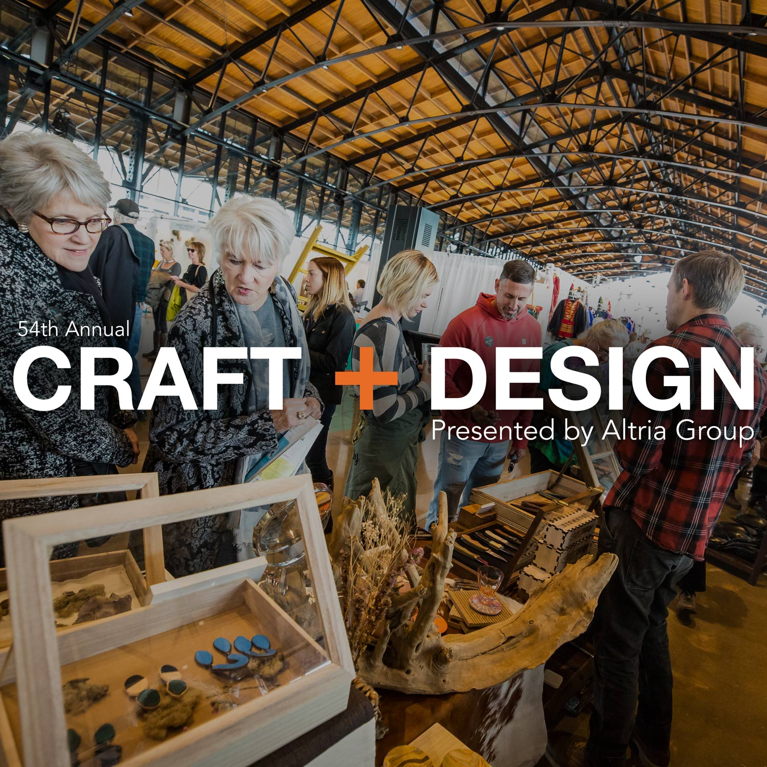 Over 150 Artists To Exhibit At Craft Design Nov 16 18 Visual