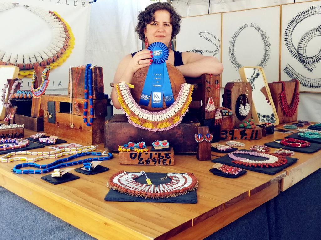 Philadelphia Based Jeweler Hilary Hertzler Selected As Craft